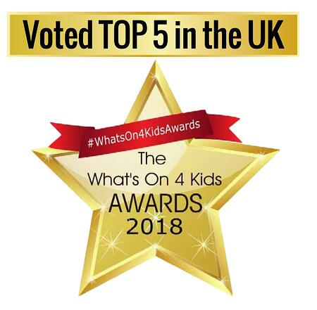 Voted Top By WhatsOn