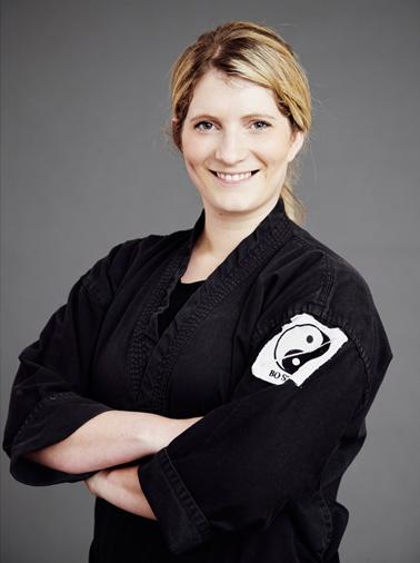 Vicky Malden